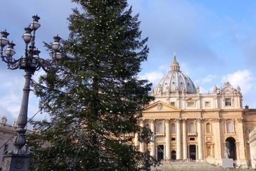 Visita a pie de 3 horas por Roma: La...