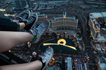 Doors Off Las Vegas Helicopter Ride