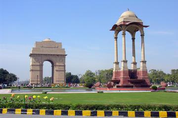 Delhi Day Trip