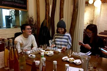 Small Group Chinese Rice Wine Tasting...