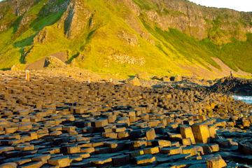 Giant's Causeway - Tagesausflug von Belfast