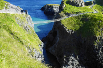 Privater Ausflug: Game of Thrones- und Giant's Causeway-Tour von ...