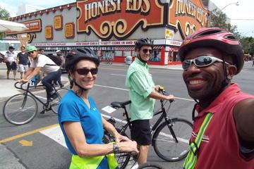 Melhor excursão de bicicleta de Toronto