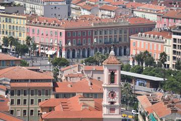 5-Hour Nice City Tour & Wine Tasting