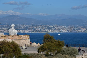 6-Hour Sightseeing Tour to Antibes, Cannes, Grasse