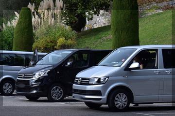 Nice (French Riviera) Airport Transfers