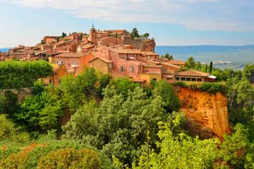 Excursion d'une journée dans les domaines viticoles de Provence et...