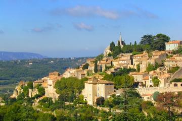 Tour di un giorno dei paesi del Luberon da Aix-en-Provence