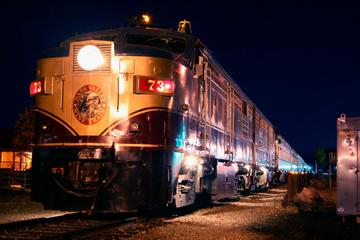 Exclusivo da Viator: Jantar a bordo do trem Napa Valley Wine Train e...