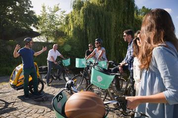 Panorama Tour by electric bike - Nantes