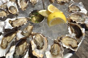 Excursão e degustação em fazenda de ostras de Marin County