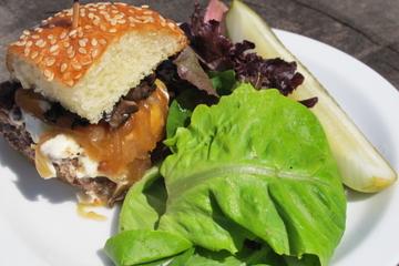 Lo mejor de Marin County Tour gastronómico: cerdo Island Oyster Farm...