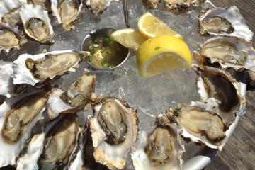 Marin County Oyster Farm Tour and...