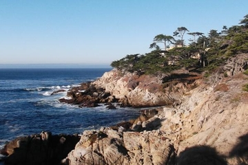 Tour di 3 giorni della costa californiana: da San Francisco a Los