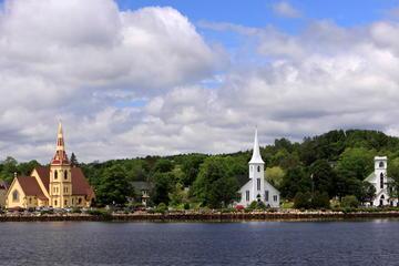 2-tägiger Ausflug nach Oak Island von Halifax