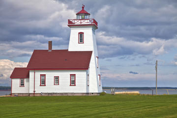 5-Day Prince Edward Island Trip from...