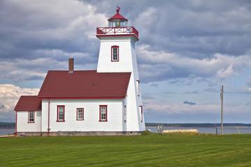 5-tägiger Prince Edward Island-Ausflug ab Halifax, mit Green Gables...