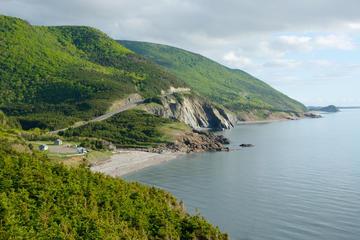 Day Trip Cape Breton Island near Halifax, Canada