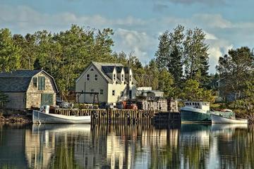 Halifax-Landausflug: 2-tägiger Ausflug nach Oak Island vor oder nach...