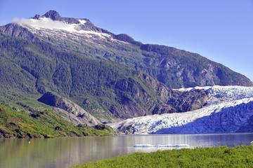 Servicio de ida y vuelta al glaciar Mendenhall