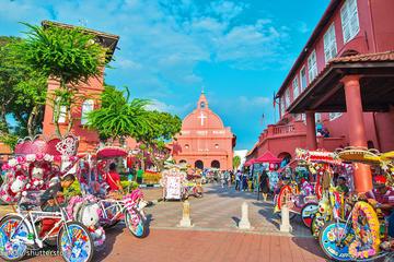 Historical Malacca Tour from Kuala Lumpur