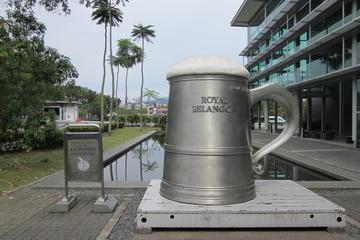 Kuala Lumpur Private City Highlights Tour