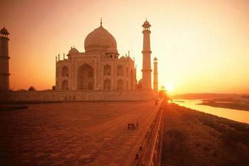 Taj Mahal e Fatehpur Sikri e Agra Fort