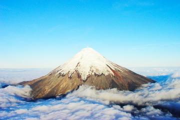 Tour al Volcán Osorno