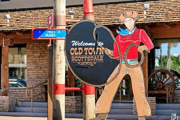 Day Trip Old Town Scottsdale's Foodie Tour near Scottsdale, Arizona