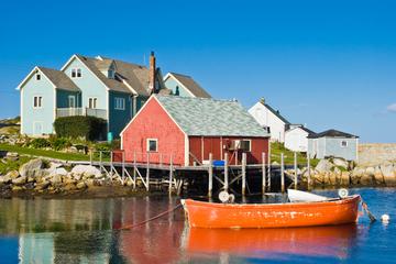 Excursion d'une journée à Peggy's Cove au départ de Halifax