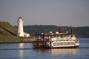 Day Trip Halifax Dinner Cruise near Halifax, Canada