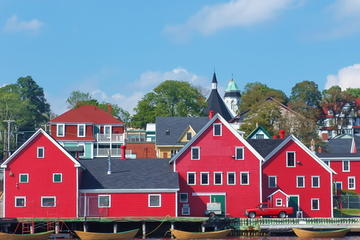 Lunenburg and Mahone Bay Day Trip...