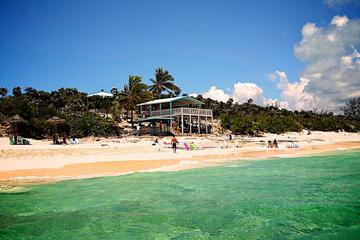 Excursion d'une journée en bateau à Rose Island au départ de Nassau