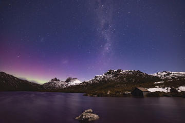 Cradle Mountain Star Gazing