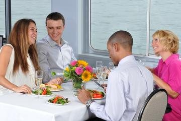 Book Toronto Dining Cruise with Buffet Lunch or Brunch on Viator