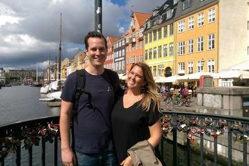 Small Group Walking Tour of Copenhagen
