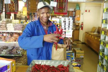 Cape Town Township Visit Including a Cooking Class with a Local Chef...
