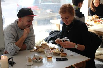 Norrebro Gastronomie- und Kultur-Tour in Kopenhagen in kleiner Gruppe