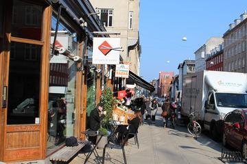 Vesterbro Bier- und Kultur-Rundgang in Kopenhagen in kleiner Gruppe