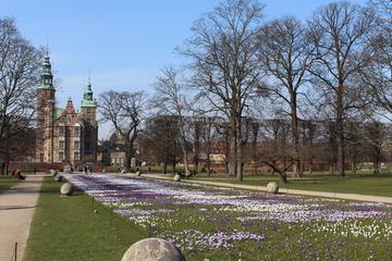 Visite à pied autour de la culture et l'histoire de l'art danois du...