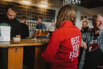 Visite à pied en petit groupe de Vesterbro Beer et promenade...