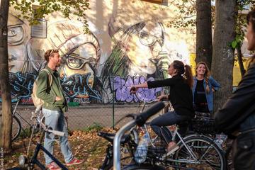 Berlin Street Art Private Bike Tour