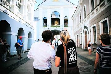 Vilnius Walking Tour: Old Town...