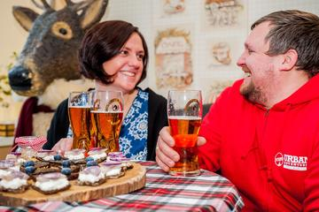 The Real Taste of Riga Small-Group Food Tour