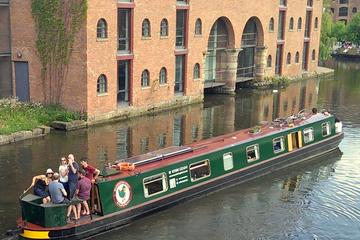 4-Day Narrowboat Adventure from