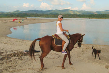 Atotonilco Horse Riding and Hot...