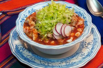 Balade gourmande à Guadalajara