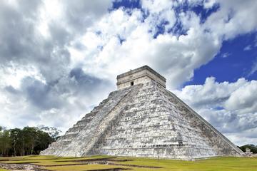 Cancún Super Saver: Exklusiva turer till Chichen Itzá och Cobá med ...