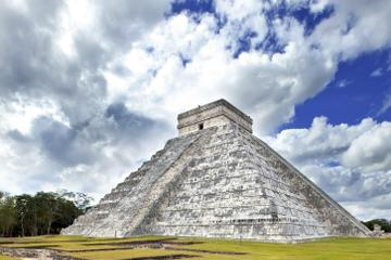 Cancun Super Saver: Chichen Itza and Coba Ruins
