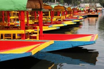 Cidade do México supereconômico: Coyoacán e Museu Frida Kahlo além de...